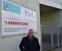Karim Van Overmeire